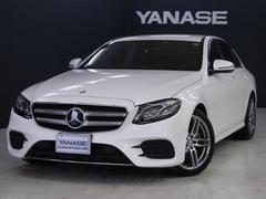 M・ベンツE220 d アバンギャルド スポーツ 新車保証