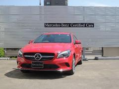 M・ベンツCLA220 4M レーダーセーフティパッケージ 新車保証