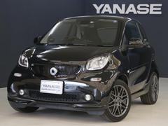 スマートフォーツークーペブラバス スポーツ 1年保証 新車保証