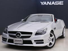 M・ベンツSLK200トレンド+ 1年保証 新車保証