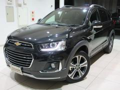 シボレーキャプティバLuxury 1年保証 新車保証