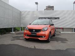 スマートフォーフォーブラバス スポーツ 新車保証