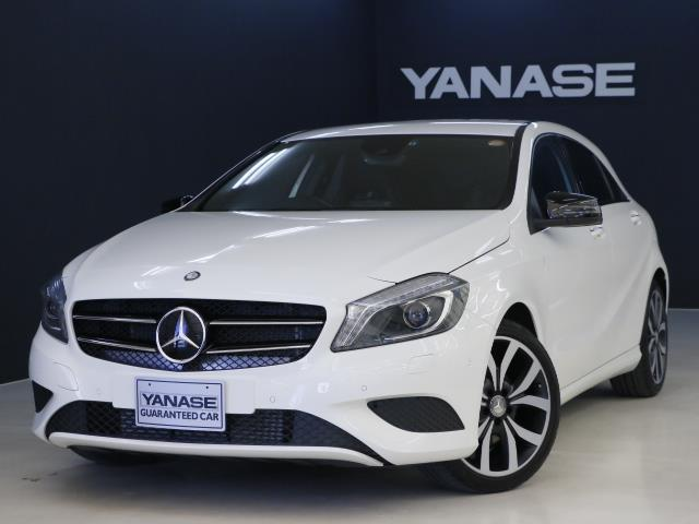メルセデス・ベンツ A180 ナイトパッケージプラス 1年保証 新車保証
