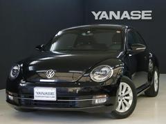 VW ザ・ビートルデザイン 1年保証