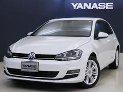 VW ゴルフTSI ハイライン ブルーモーションテクノロジー 1年保証