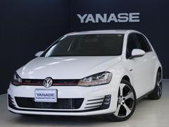 VW ゴルフGTI 1年保証