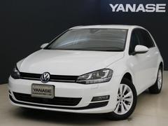 VW ゴルフTSIコンフォートライン 1年保証 新車保証