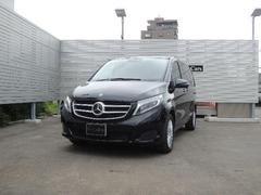 M・ベンツV220 d 新車保証