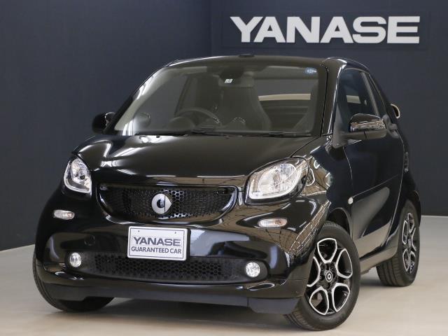 スマート エスプレッソ 1年保証 新車保証