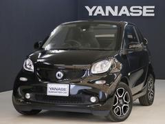 スマートフォーツーカブリオエスプレッソ 1年保証 新車保証