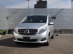 M・ベンツV220 d トレンド 新車保証