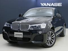 BMW X4X4 xDrive28i Mスポーツ