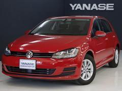 VW ゴルフゴルフ TSI トレンドライン ブルーモーションテクノロジー