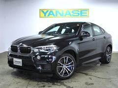 BMW X6 Mベースグレード 1年保証 新車保証