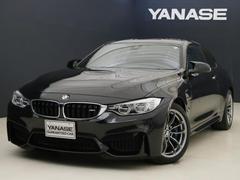 BMWM4クーペ 1年保証