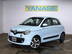 ルノー トゥインゴインテンス ヤナセ保証 新車保証