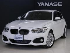 BMW118d Mスポーツ コンフォートP パーキングサポートP