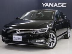VW パサートTSI ハイライン 1年保証