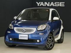 スマートフォーツークーペエディション1 2年保証 新車保証
