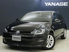 VW ゴルフTSI コンフォートライン 1年保証 新車保証