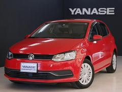 VW ポロTSI トレンドライン 1年保証