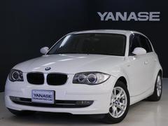 BMW116i ヤナセ保証
