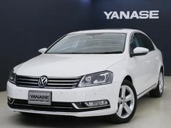 VW パサートTSI ハイライン ヤナセ保証