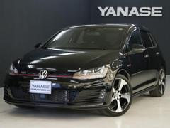 VW ゴルフGTI 1年保証 新車保証
