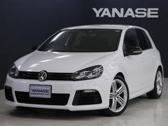 VW ゴルフR 1年保証