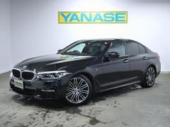 BMW530i Mスポーツ 1年保証 新車保証
