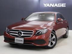 M・ベンツE220 d アバンギャルド ヤナセ保証 新車保証
