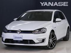 VW ゴルフGTE1年保証