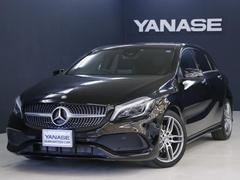 M・ベンツA180 スポーツ ヤナセ保証 新車保証