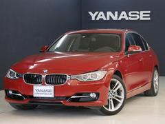 BMWアクティブハイブリッド3 スポーツ ヤナセ保証