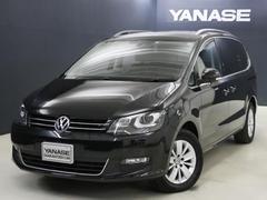 VW シャランTSI コンフォートライン ブルーモーションテクノロジー