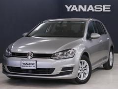 VW ゴルフ40thエディション 1年保証