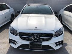 メルセデスAMGE53 4MATIC+ 2年保証 新車保証