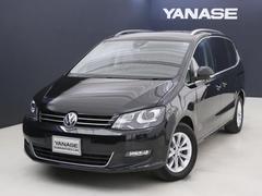VW シャランTSI コンフォートライン セーフティパッケージ 1年保証