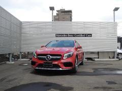 メルセデスAMGGLA45 AMG 4M 2年保証 新車保証