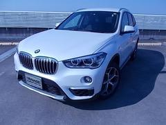 BMW X1xDrive18d xライン コンフォートパッケージ