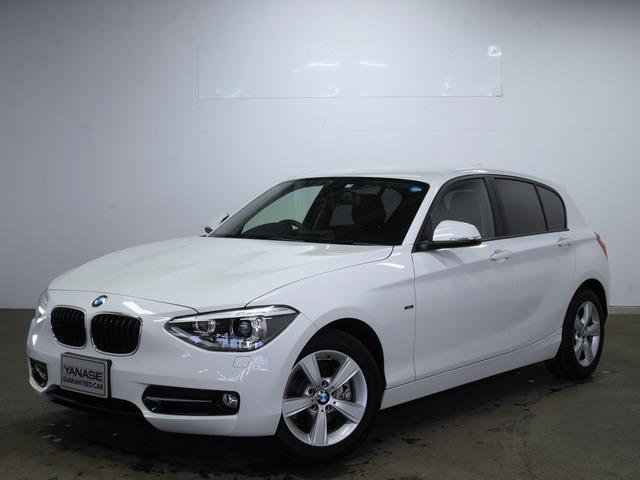 BMW 116i 1年保証
