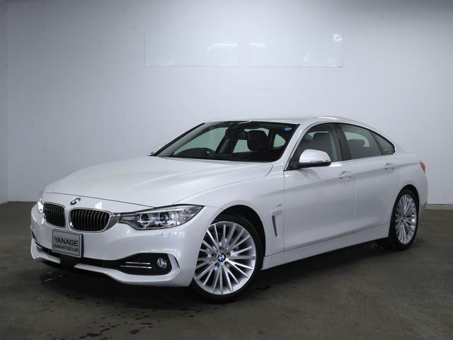 BMW 420i グランクーペ ラグジュアリー 1年保証