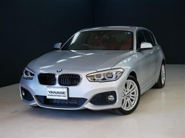 BMW 118d Mスポーツ 1年保証 新車保証