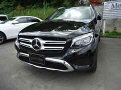 M・ベンツGLC220 d 4マチック 2年保証 新車保証