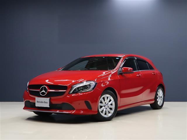 メルセデス・ベンツ A180 2年保証 新車保証