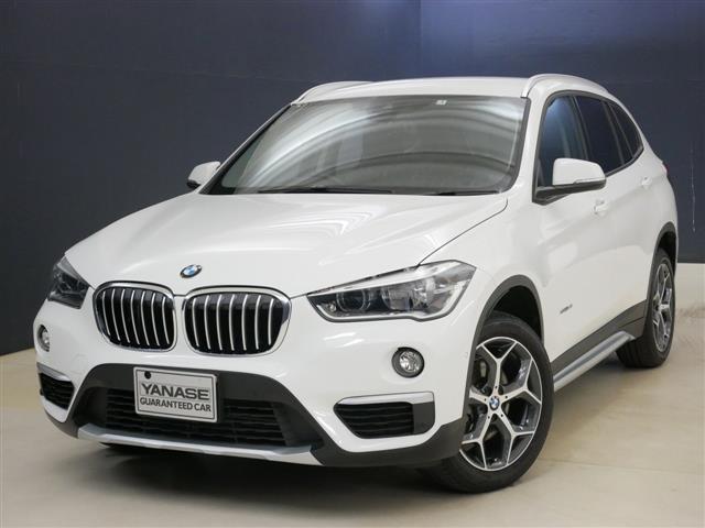 BMW sDrive18i xライン コンフォートパッケージ