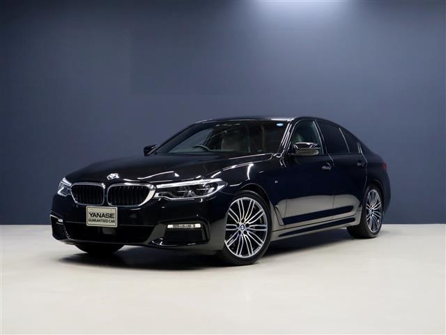 BMW 530i Mスポーツ 1年保証 新車保証