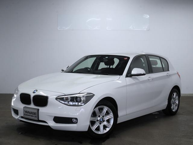 BMW 116i ヤナセ保証
