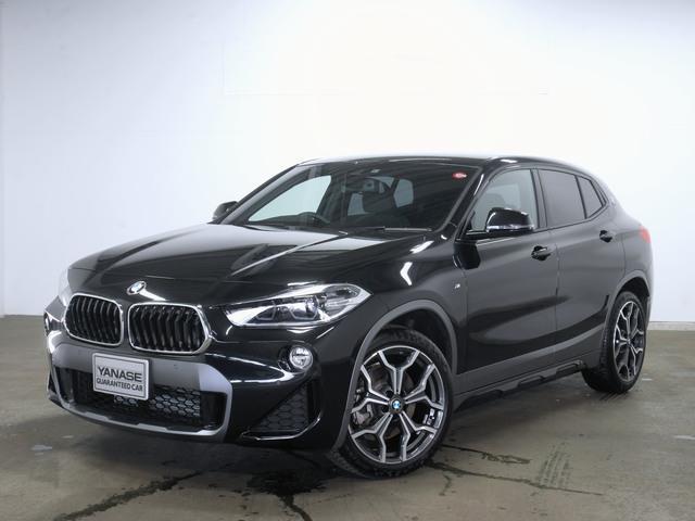 BMW xDrive20i MスポーツX 1年保証 新車保証