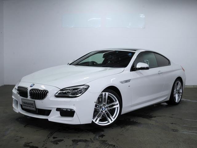 BMW 640i Mスポーツ 1年保証